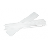 Cotton candy plastic Sticks 540mm.
