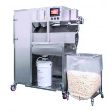 Vortex Popcorn™ machine Robopop® 60