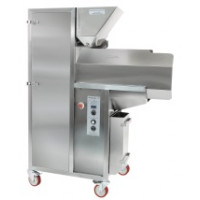 Vortex Popcorn™ machine Robopop® 75